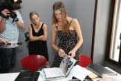 Образование в сфере моды и дизайна в Милане, Лондоне и Париже в Istituto Marangoni фото