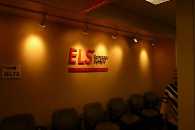 ELS Language Centers учебные центры в США