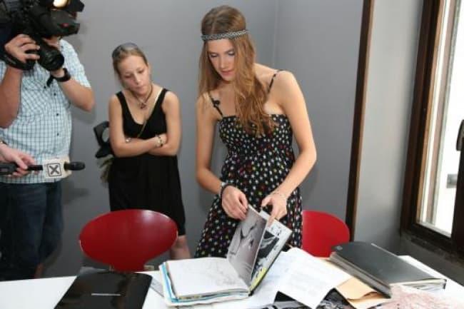Istituto Marangoni обучение по программе дизайн одежды