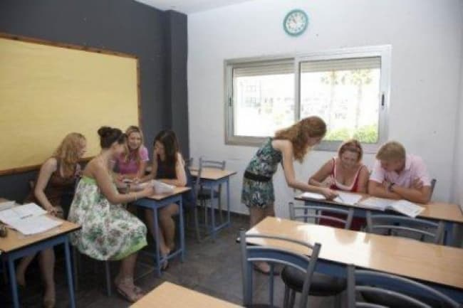 Изучение английского Malvern House Cyprus