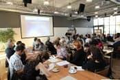 Подготовительные курсы английского + чешского языка в ČZU  фото