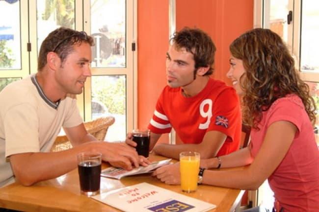 ESE Мальта школа для обучения английскому языку