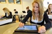 Среднее образование в Германии в Schloss Neubeuern для школьников 14-17 лет фото