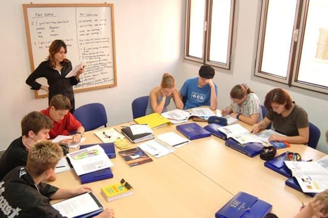 ESE Malta курсы английского языка