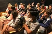 Профессиональные курсы киноискусства для взрослых в NYFA в Италии фото
