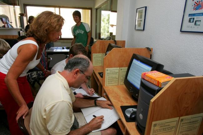 Malaca Instituto в Испании курсы испанского языка