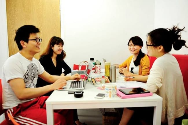 Изучение английского и подготовка к поступлению в высшие учебные заведения Великобритании