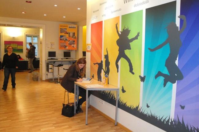 ActiLingua Academy в Австрии обучение немецкому языку