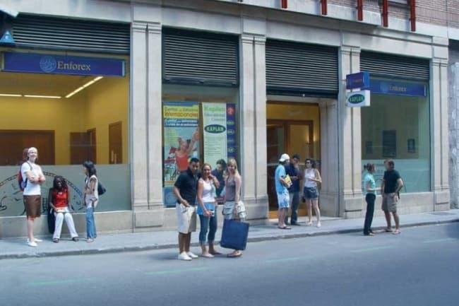 Enforex курсы испанского языка в Испании