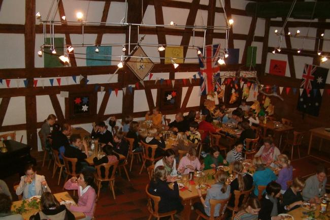 Salem International College изучение немецкого языка в Германии