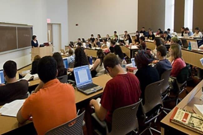 Norheastern University английский язык в Америке