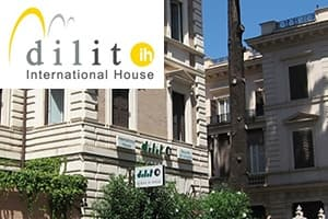 Школа DILIT International House