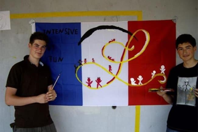 Курсы французского языка в LINES Languages Ltd