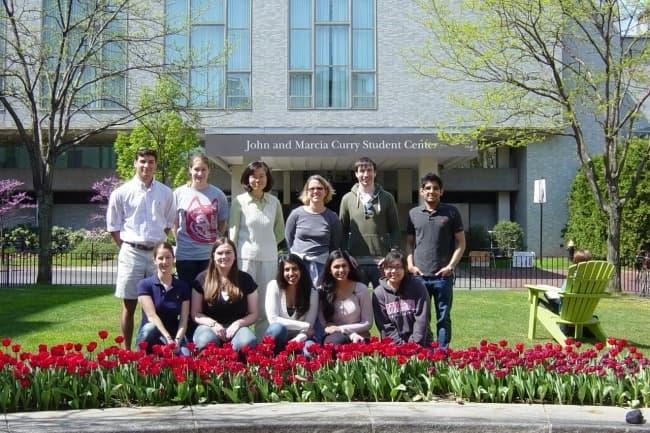 Norheastern University в США