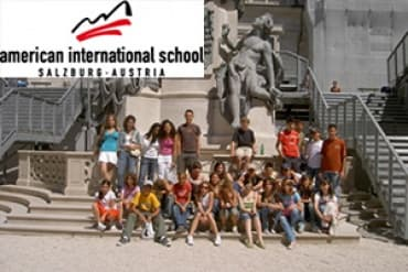 Обучение в The American International School