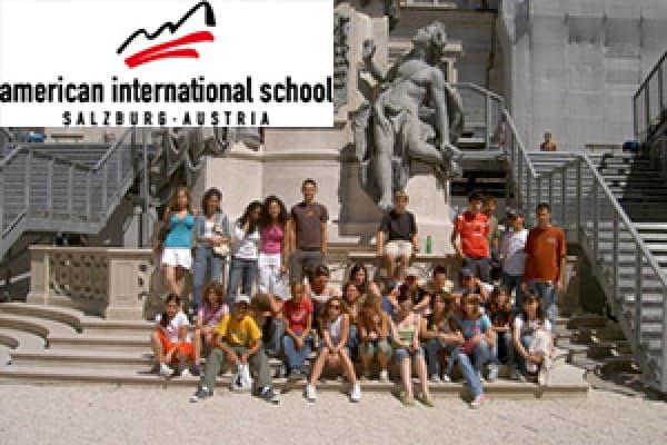 Обучение в The American International School