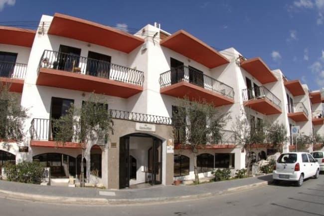 Clubclass школа на Мальте изучение английского