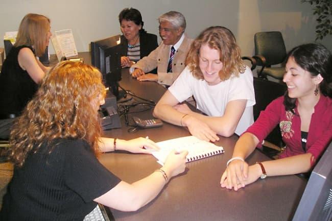Английский язык в Канаде Montreal Language Studies