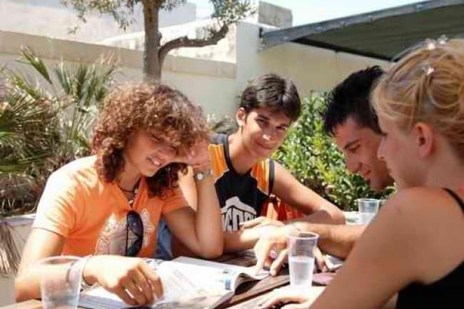 IELS школа изучения английского языка на Мальте