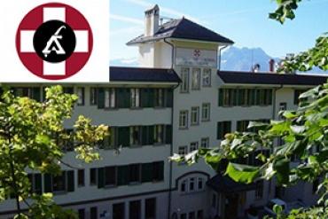 Школа Leysin American School
