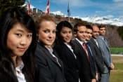 Высшее образование в Швейцарии в Les Roches School of Hotel Management для взрослых с 17,5 лет фото
