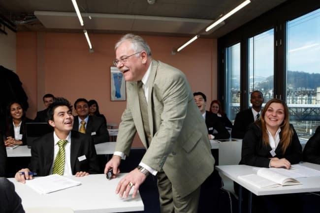 Высшее образование зарубежом в Швейцарии на базе школы Business & Hotel Management School (BHMS)