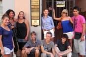Итальянский язык в Римини в школе Tiberius International для взрослых от 16 лет фото