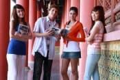 Китайский язык в Пекине в школе Sprachcaffe курсы для взрослых от 18 лет фото