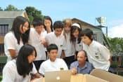 Осенние, зимние, весенние и летние каникулы в Таиланде с изучением английского языка в школе Prem Center для групп школьников (10 + 1 руководитель бесплатно) фото