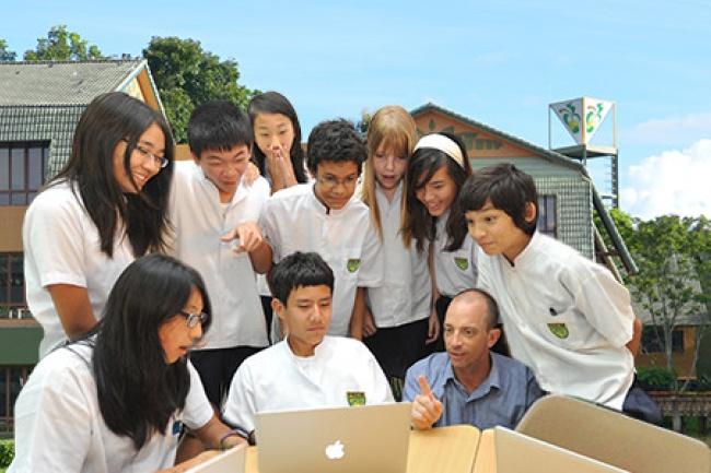 Prem Center Таиланд английский язык