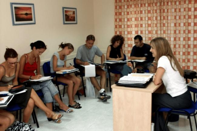 Clubclass School Мальта