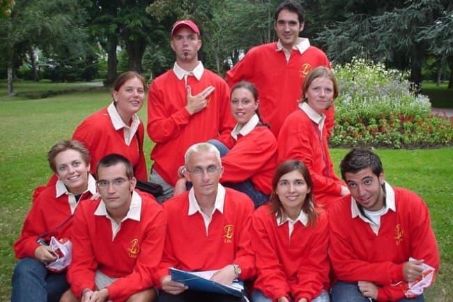 LINES Languages Ltd французская школа