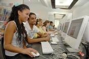 Английский язык в Новой Зеландии в школе Languages International в Окленде. Курсы для взрослых от 16 лет фото