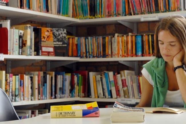 Школа Languages International в Новой Зеландии