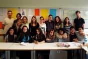 Немецкий язык в Германии в школах Goethe-Institut для взрослых от 18 лет фото