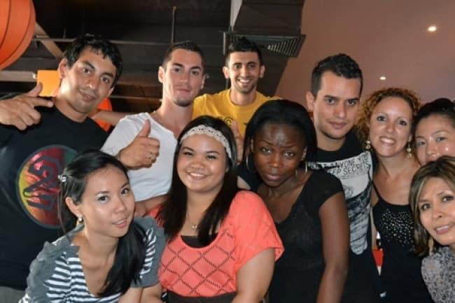 Изучение английского в США Florida Language Centre