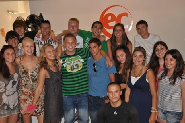 Английский язык, курсы английского языка на Мальте