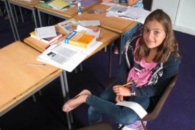 Уроки английского языка в Великобритании в школе Buckswood School
