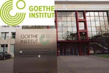 Немецкий язык в школах Goethe-Institut