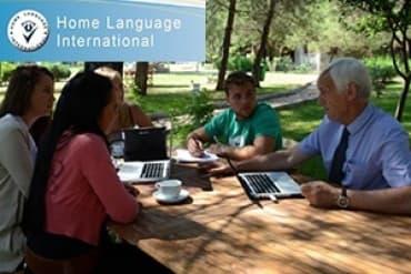 Португальский язык в семье преподавателя