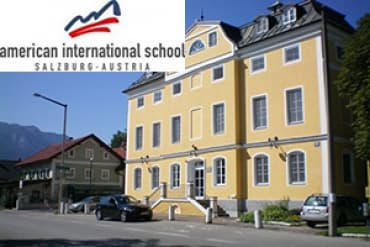 The American International School Школа