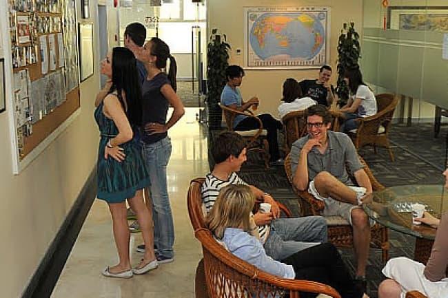 Китайский язык в Китае Mandarin House
