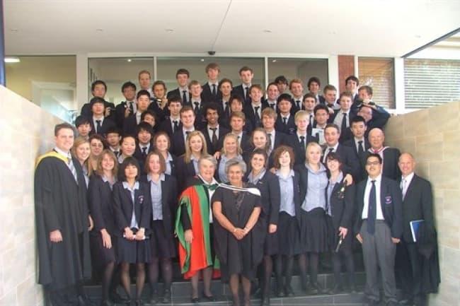 The Pittwater House Schools среднее образование в Австралии