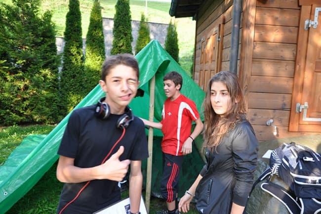 Изучение иностранных языков в Beasoleil College Alpin International