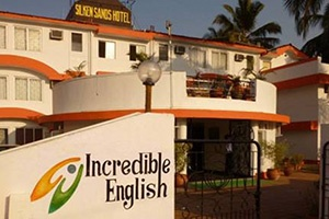 Школа Incredible English