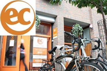 Языковая школа EC в Лондоне