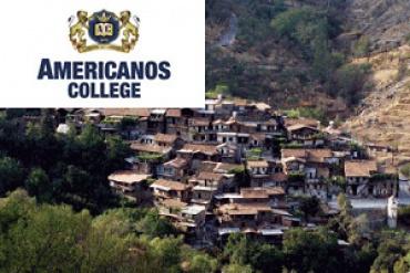 Americanos College