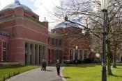Бирмингемский университет фото