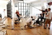 Профессиональные курсы киноискусства для взрослых в NYFA фото