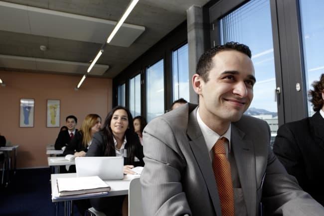Школа Business & Hotel Management School (BHMS)